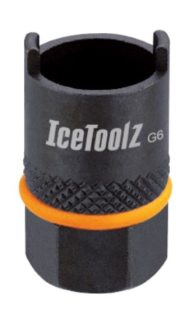 IceToolz Suntour 2-Notch Freewheel Remover MAIN