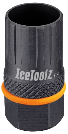 IceToolz Freewheel/Cassette  Tool, For Shimano Freewheel MAIN