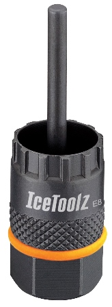 IceToolz Shimano Cassette Tool with Guide Pin_MAIN