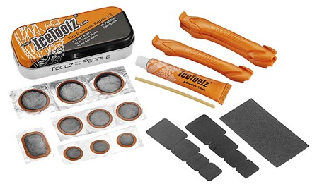 IceToolz Tire Puncture Repair Kit MAIN