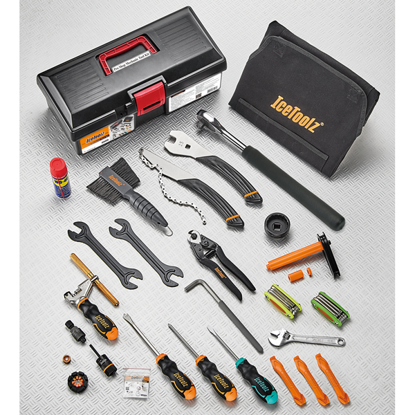 IceToolz Pro Shop Mechanic Tool Kit_THUMBNAIL