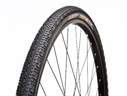 Mixed Terrain Adventure Gravel Bicycle Tires