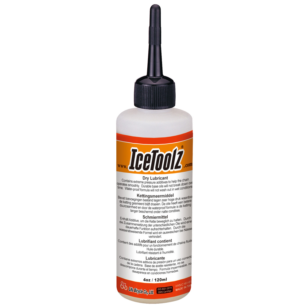 IceToolz Dry Lubricant THUMBNAIL