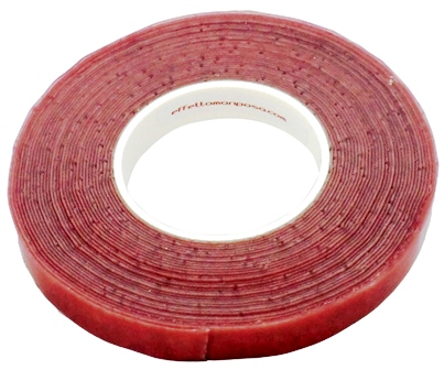 Effetto Mariposa Carogna Tubular Glue Tape for Tubular Bicycle Tires