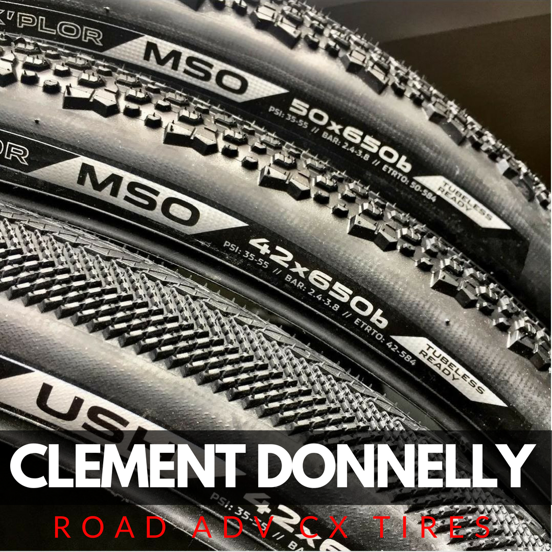 Clement - Donnelly Tires