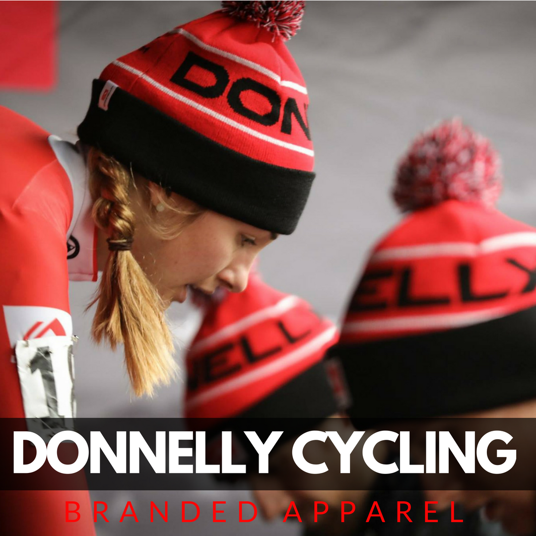 Donnelly Cycling Apparel