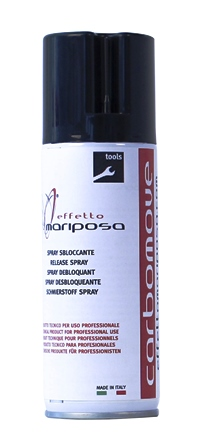 Effetto Mariposa Carbomove 200ml