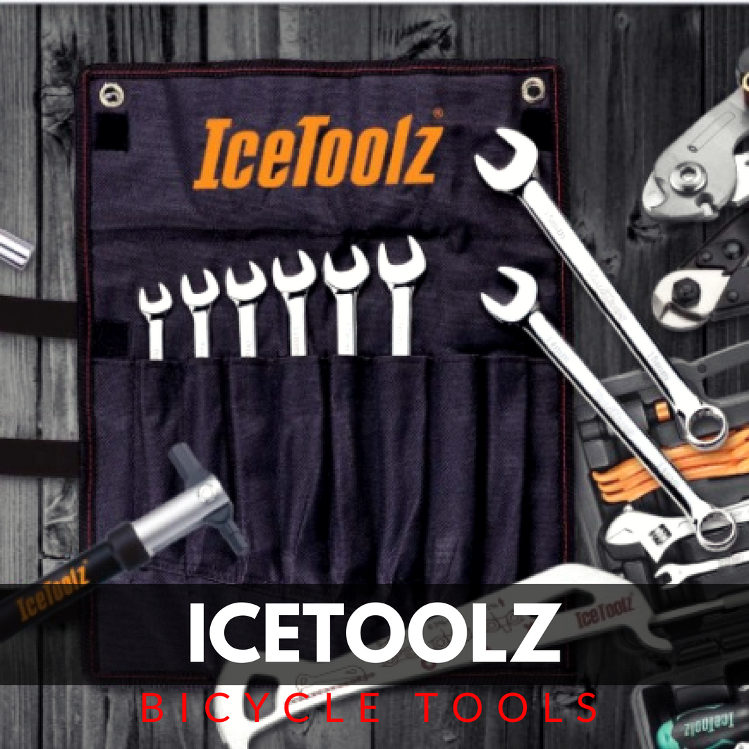 IceToolz Bicycle Tools