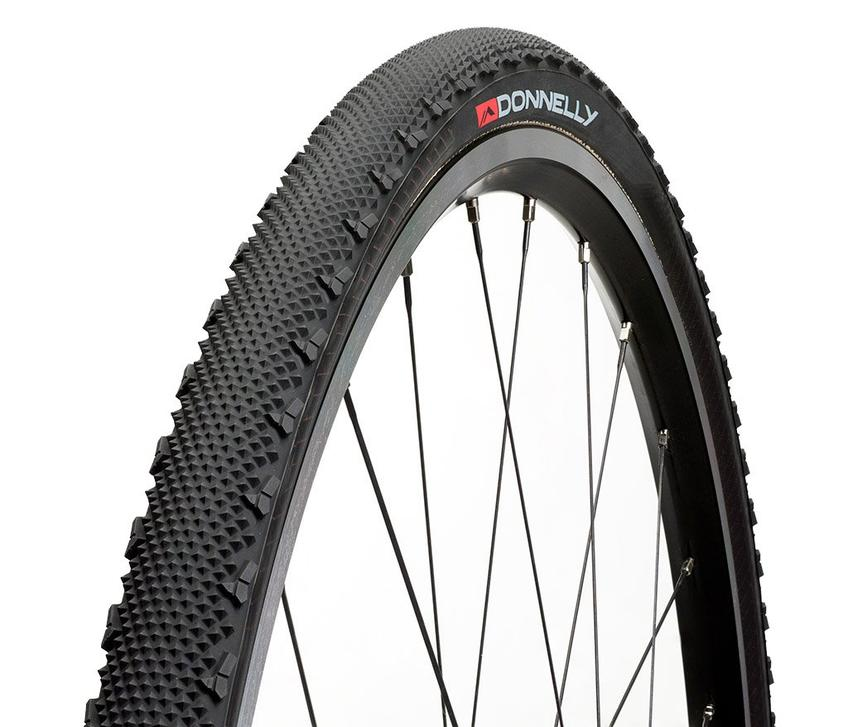 Cyclocross Tire for mixed conditions THUMBNAIL