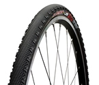 Cyclocross Tire for mixed conditions