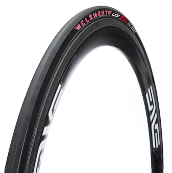 Clement LCV road tire, The Rocket, Multiple TPI foldable bead, fast road tire_MAIN