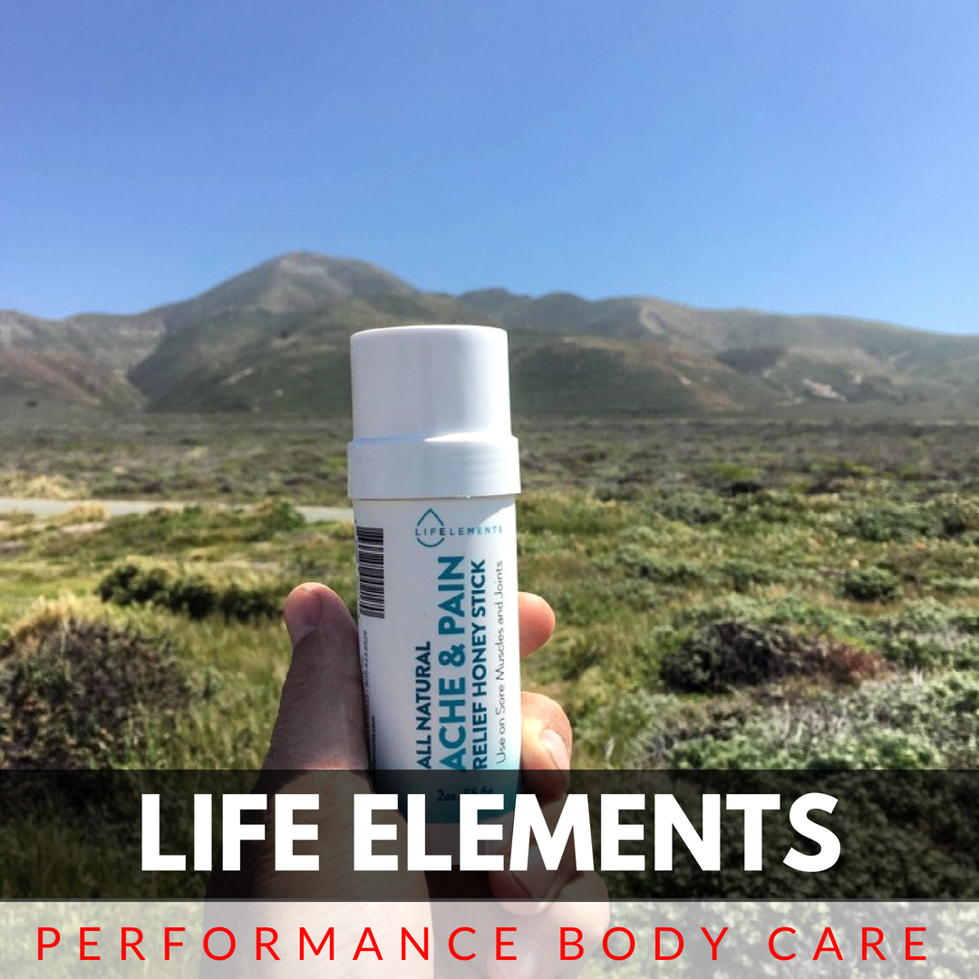 Life Elements Clean Performance Body Care