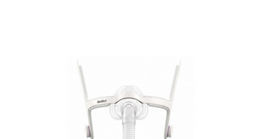 RESMED AIRFIT N20 NASAL MASK SMALL FRAME & CUSHION (FOR HER) MAIN