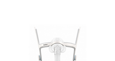 RESMED AIRFIT N20 NASAL MASK LARGE FRAME & CUSHION_MAIN