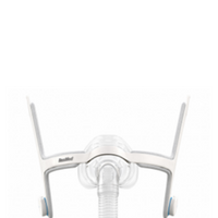 RESMED AIRFIT N20 NASAL MASK LARGE FRAME & CUSHION