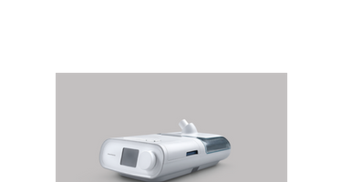 DREAMSTATION CPAP W/ HUMIDIFIER