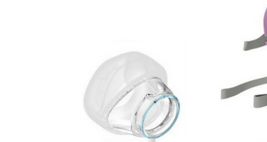 ESON 2 NASAL MASK SEAL, MEDIUM_MAIN