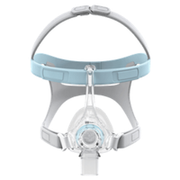 ESON 2 NASAL MASK HEADGEAR, SM THUMBNAIL
