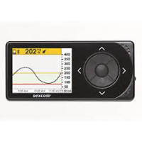 Dexcom G5 Mobile CGM Receiver Black
