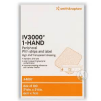 Smith & Nephew IV3000 1-Hand Dressing_THUMBNAIL