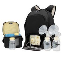 Medela Pump In Style Advanced Backpack THUMBNAIL