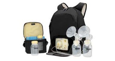 Medela Pump In Style Advanced Backpack_MAIN