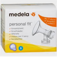 Medela PersonalFit Breastshields - X-Large 30mm THUMBNAIL