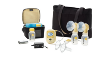 Medela Freestyle Hands-Free Breastpump MAIN