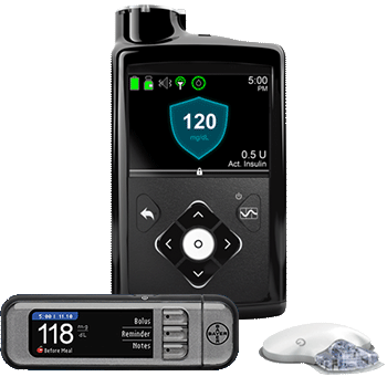 Medtronic MiniMed 670G System MAIN