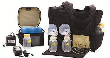 Medela Pump In Style Advanced On-the-Go Tote MAIN