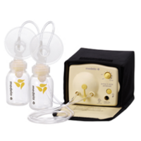 Medela Pump In Style Advanced Starter Set THUMBNAIL