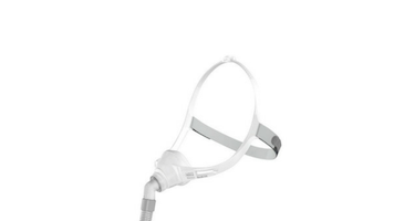 Swift FX Nano Nasal Mask with Headgear MAIN