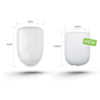 Insulet Omnipod Pods (New Smaller)_THUMBNAIL