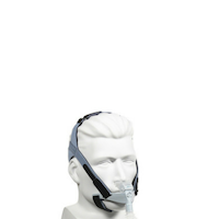 Optilife Nasal Pillow Mask with Headgear_THUMBNAIL