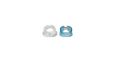COMFORTGEL BLUE FULL MASK CUSHION & FLAP EX LARGE MAIN