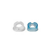 COMFORTGEL BLUE FULL MASK CUSHION & FLAP EX LARGE THUMBNAIL