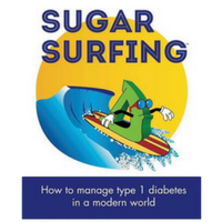Sugar Surfing - Book