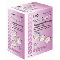 dynarex View Guard Transparent Dressing