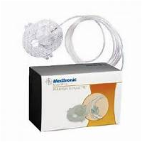 "Medtronic MiniMed Paradigm Silhouette 17/43"" Infusion Set THUMBNAIL"