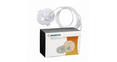 "Medtronic MiniMed Paradigm Silhouette 17/43"" Infusion Set"