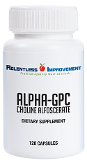 Alpha-GPC 300mg 120ct MAIN