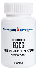 Green Tea / EGCG Extract High-Potency MAIN
