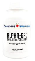 Alpha-GPC 300mg 120ct