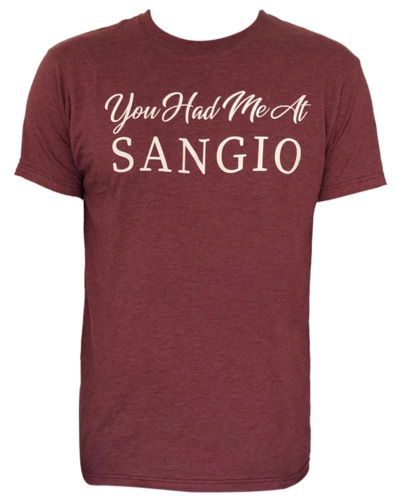 RRV shirt - You Had Me At Sangio (mens) THUMBNAIL