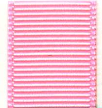 Grosgrain Ribbon (Solid) - Pearl Pink LARGE