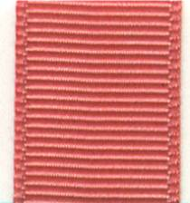 Grosgrain Ribbon (Solid) - Dusty Rose_LARGE