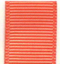 Grosgrain Ribbon (Solid) - Light Coral LARGE
