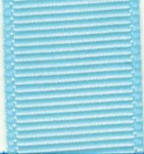 Grosgrain Ribbon (Solid) - Light Blue LARGE