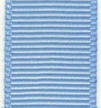 Grosgrain Ribbon (Solid) - Bluebell