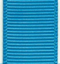 Grosgrain Ribbon (Solid) - Turquoise LARGE
